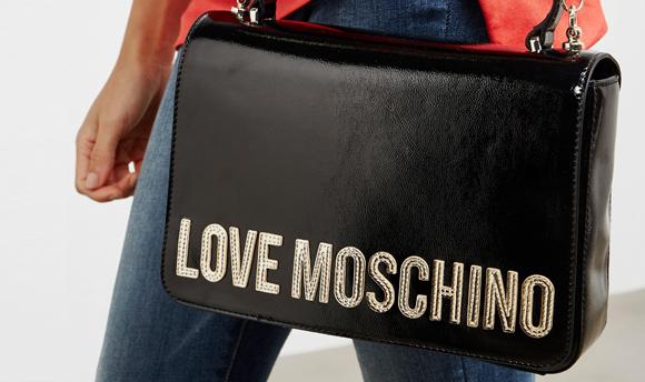 Товари Love Moschino