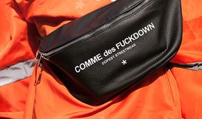 Товары Comme des Fuckdown