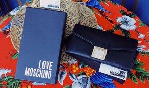 Товары Love Moschino