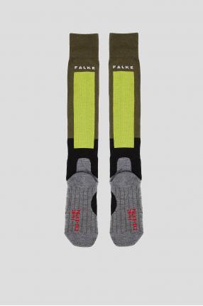 Мужские лыжные носки  1