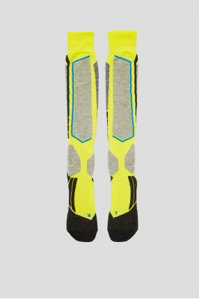 Мужские лыжные носки