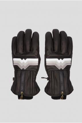 Мужские лыжные перчатки