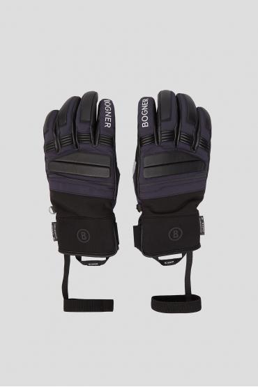 Чоловічі лижні рукавички 1