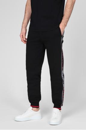 Мужские черные брюки 1