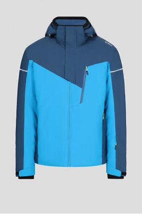 Мужская лыжная куртка