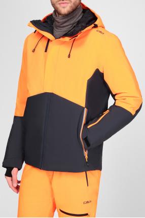 Мужская лыжная куртка 1