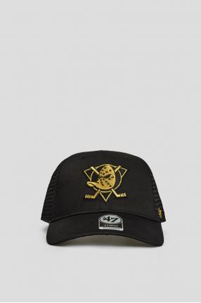 Чорна кепка