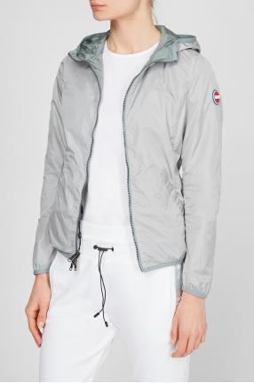 Женская двусторонняя куртка 1
