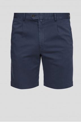 Чоловічі темно-сині шорти