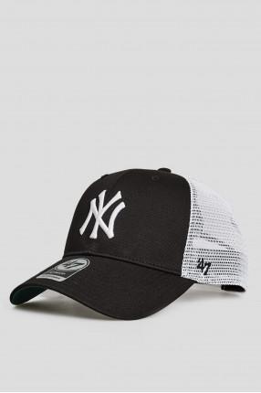 Черная кепка 1