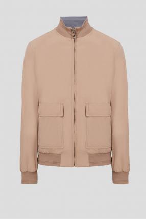 Чоловіча двостороння куртка