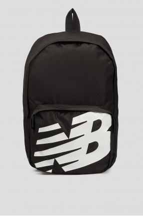 Черный рюкзак NB OP Bpack M