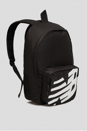 Черный рюкзак NB OP Bpack M 1