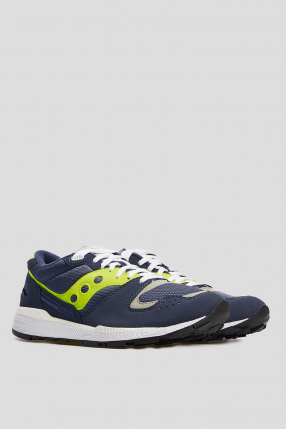 Мужские синие кроссовки Azura 1