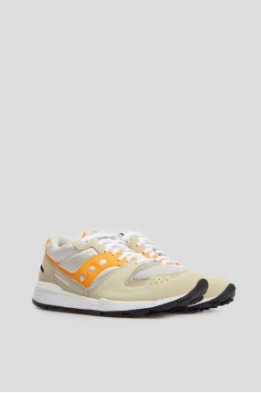 Мужские светло-бежевые кроссовки Azura 1