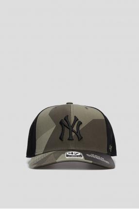Зелена кепка