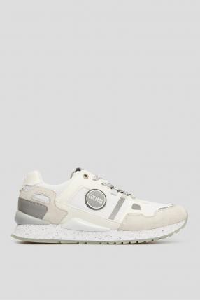 Чоловічі білі кросівки