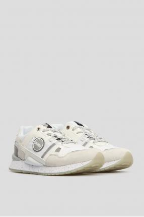 Чоловічі білі кросівки 1