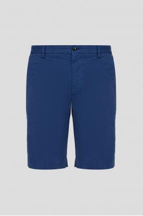 Чоловічі сині шорти