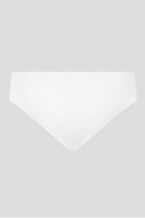 Чоловічі білі бріфи 1
