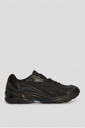Мужские черные кроссовки Gel-Preleus