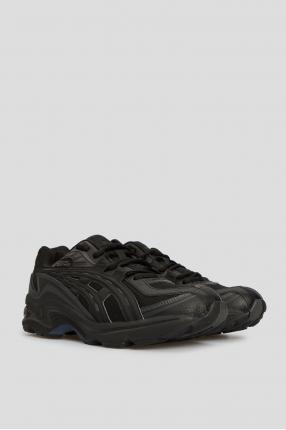 Мужские черные кроссовки Gel-Preleus 1