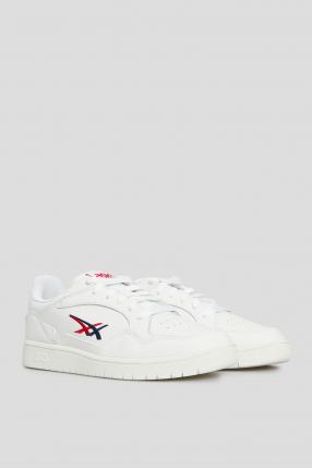 Мужские белые кроссовки Skycourt 1
