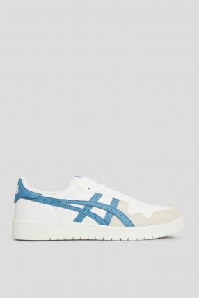 Мужские белые кроссовки Japan S