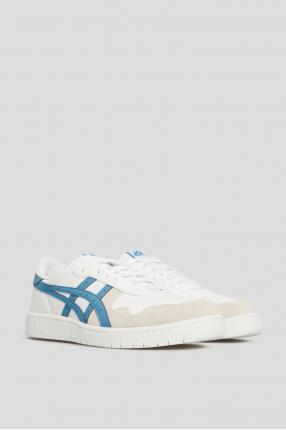 Мужские белые кроссовки Japan S 1