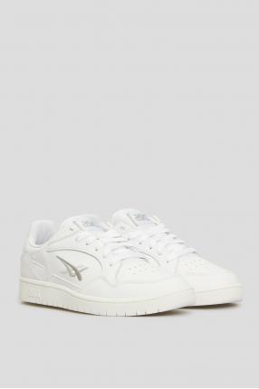 Женские белые кроссовки Skycourt 1