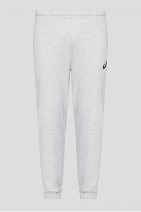 Чоловічі сірі спортивні штани