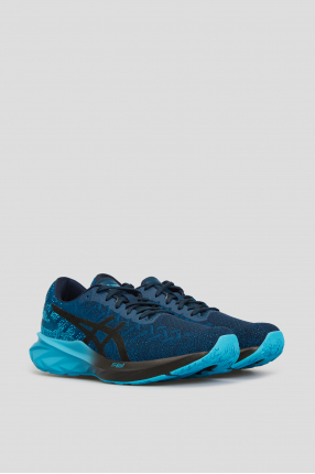 Мужские синие кроссовки Dynablast 1