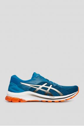 Чоловічі сині кросівки GT -1000 10