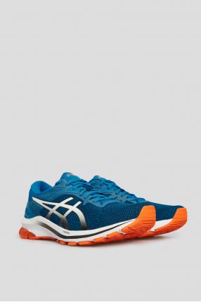 Чоловічі сині кросівки GT -1000 10 1