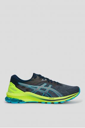 Чоловічі темно-сині кросівки GT-1000 10