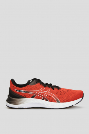 Чоловічі червоні кросівки Gel-Excite 8