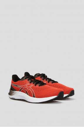 Чоловічі червоні кросівки Gel-Excite 8 1