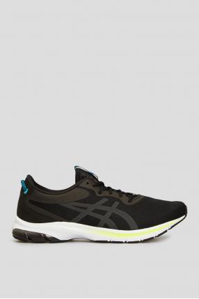 Чоловічі чорні кросівки Gel-Kumo Lyte 2