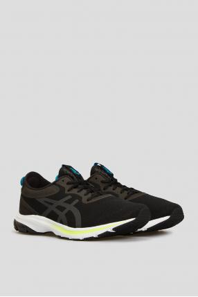 Чоловічі чорні кросівки Gel-Kumo Lyte 2 1