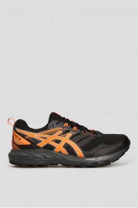 Чоловічі чорні кросівки Gel-Sonoma 6 G-TX