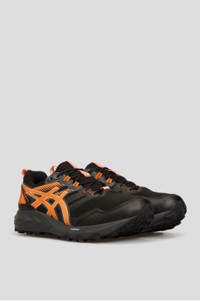Чоловічі чорні кросівки Gel-Sonoma 6 G-TX 1
