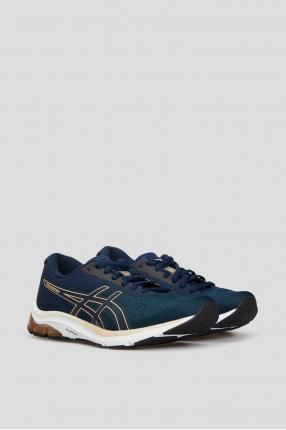 Жіночі темно-сині кросівки Gel-Pulse 12 1