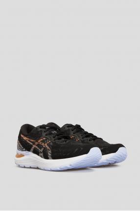 Женские черные кроссовки Gel-Cumulus 23 1