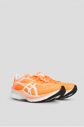 Женские оранжевые кроссовки Novablast Tokyo 1