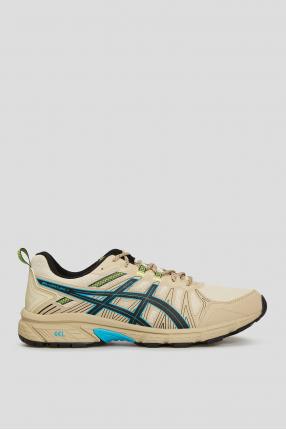 Чоловічі бежеві кросівки Gel-Venture 7