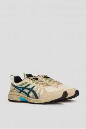 Чоловічі бежеві кросівки Gel-Venture 7 1