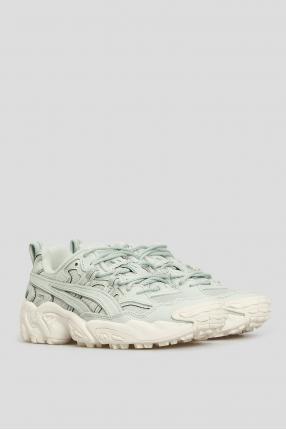 Женские мятные кроссовки Gel-Mandi 1