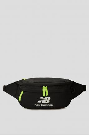 Черная поясная сумка Athletics Terrain Waist Pack Large