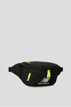 Черная поясная сумка Athletics Terrain Waist Pack Large 1