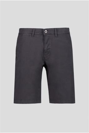 Мужские темно-серые шорты